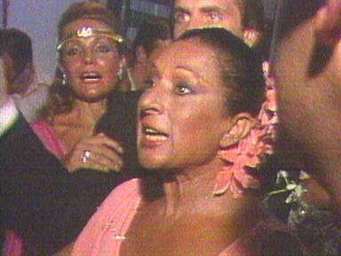 Lola Flores boda si me quereis irse