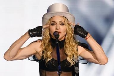 Julia Garner serà Madonna a la gran pantalla