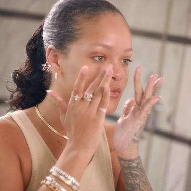 Rihanna es la reina de Fenti que ha conquistado el mundo del maquillaje