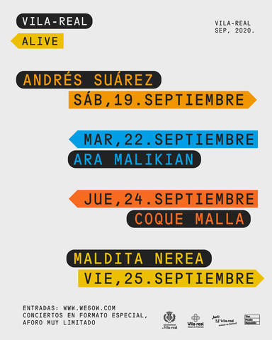 Vila-real Alive