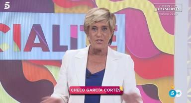 Chelo García Cortes