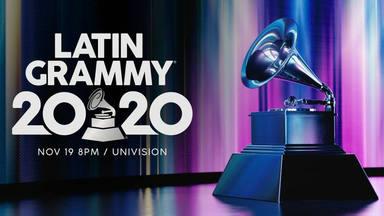 Estas son las actuaciones 'Latin Grammy 2020' en su gala del próximo jueves 19 de noviembre
