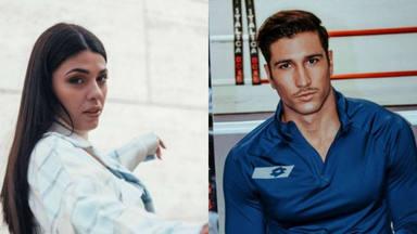Así ha sido el llamativo acercamiento entre Lola y Gianmarco en 'Supervivientes 2021'