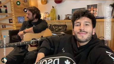 ¿Qué están tramando Antonio Orozco y Sebastián Yatra?: Vienen curvas