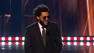 The Weeknd tiene preparado su nuevo despliegue musical tras una clave que despeja la incógnita