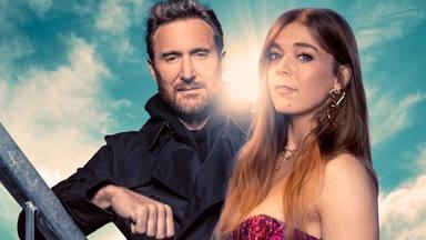 David Guetta acompaña a Becky Hill en 'Remember', el próximo paso en la carrera de la artista británica