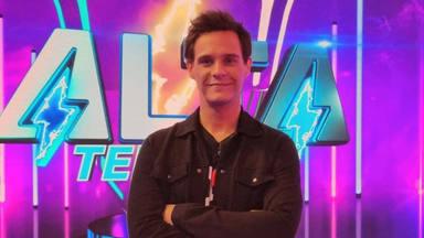 Christian Gálvez cambia de horario con 'Alta Tensión' y está a punto de regresar con 'De sábado' a CADENA 100