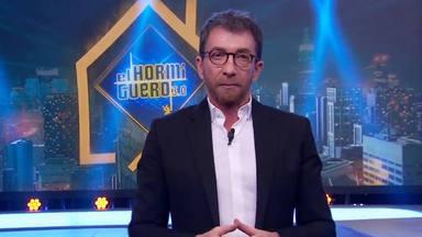 Pablo Motos filtra accidentalmente una de las novedades que veremos en la nueva temporada de 'El Hormiguero'