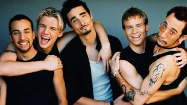 ¿Eres una verdadera fan de los Backstreet boys? ¡Comprúebalo con el test oficial!