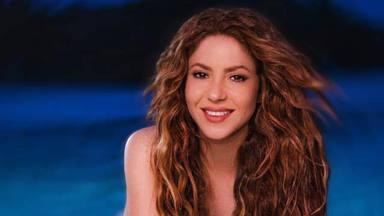 Shakira lanza el remix de 'Don't Wait Up' apoyada en el DJ y productor Riton dándole fuerza y ritmo extras
