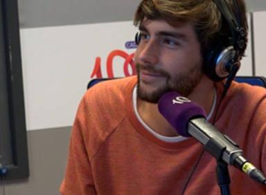 Álvaro Soler nos presenta 'La cintura'
