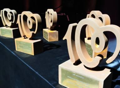 Sigue los Premios ¡Buenos días, Javi y Mar!: Por un mundo mejor desde CADENA100.es
