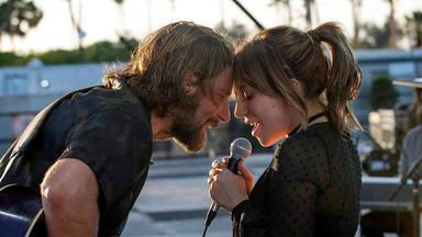 'Shallow' Lady Gaga y Bradley Cooper, dúo de cine para la previa de los BAFTA
