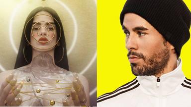 Enrique Iglesias y Rosalía nominados en los Premios Billboard de la Música Latina 2019