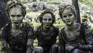 Los hijos del bosque en el spin-off de Juego de Tronos