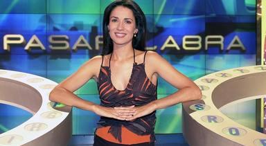 Silvia Jato en 'Pasapalabra'