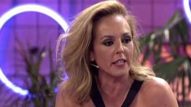 Rocío Carrasco, desolada: la reaparición de Rocío Flores le pasa factura