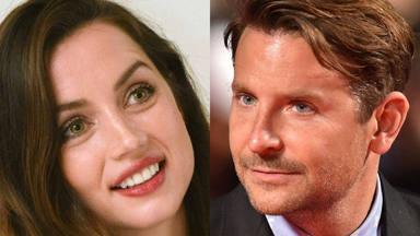 """Ana de Armas se pronuncia por primera vez sobre su relación con Bradley Cooper: """"Flipé"""""""