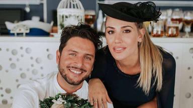 Manuel Carrasco y Almudena Navalón dan a luz a su segundo hijo