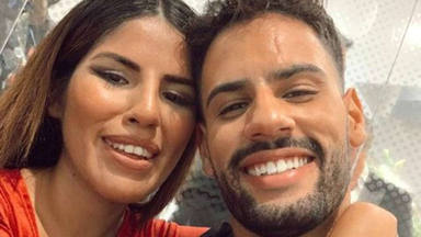 Isa Pantoja y Asraf ya piensan en boda y no descartan ampliar la familia