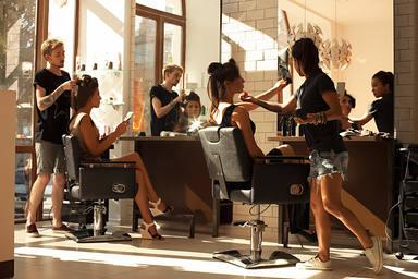 Las peluquerías regresan el 4 de mayo