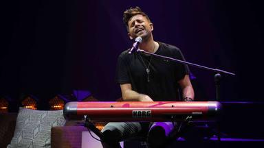 Pablo López nos desvela en exclusiva el verdadero nombre de su álbum 'Unikornio'