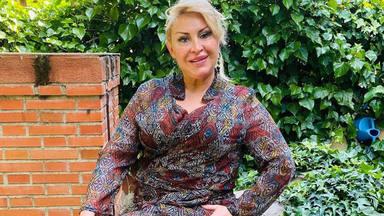 Raquel Mosquera habla sobre Rocío Flores
