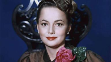 Muere la actriz Olivia de Havilland a los 104 años