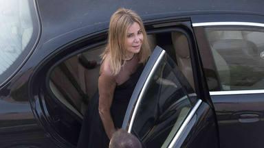 Ana Obregón, desolada en sus primeras vacaciones sin su hijo Álex Lequio