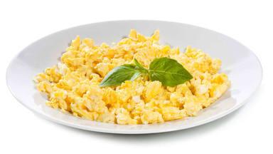 Cómo preparar unos huevos revueltos exquisitos