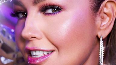 """Thalia incluye el 'rap' en su nuevo single """"La Luz"""" que estrena con su videoclip"""