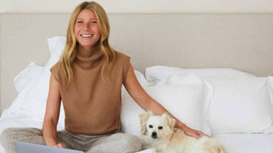 Así es la sorprendente amistad entre Gwyneth Paltrow y Dakota Johnson