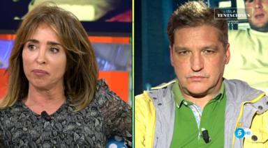 María Patiño y Gustavo González