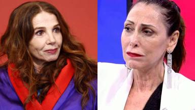 """La dura crítica de María Barranco a Victoria Abril por sus insensatas palabras: """"No puede ser tan ignorante"""""""