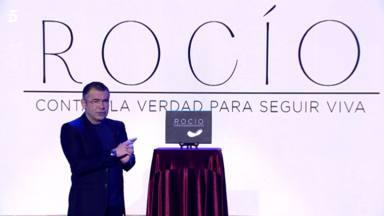 "Así son los cuatro fragmentos del documental de Rocío Carrasco desvelados por 'Sálvame': ""Callada por terror"""