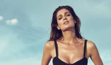 Mar Saura y su cambio vital: de su pasado oculto con Brad Pitt a su reciente reaparición en la televisión