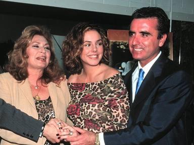 El problema de salud que frenó a Ortega Cano ver el desgarrador testimonio de Rocío Carrasco en televisión