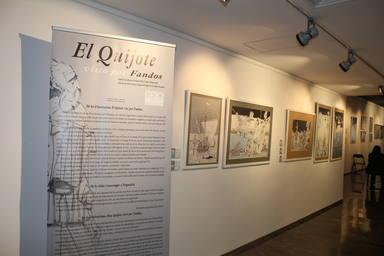 Quijote Nules