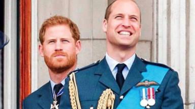 La dura realidad que provocara el gran distanciamiento entre El príncipe Guillermo y Harry