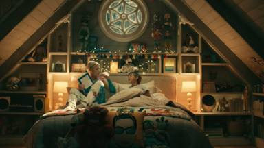 Aquí está 'All I Know So Far' el tema inédito de P!nk, con videoclip, y dentro de su nuevo álbum de directo
