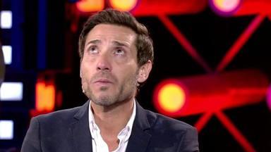 """La reacción de Antonio David Flores a la última intervención televisiva de Rocío Carrasco: """"No me persigas"""""""