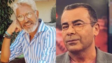 El corte de Agustín Bravo a Jorge Javier Vázquez por el tono de su reprimenda a Anabel Pantoja