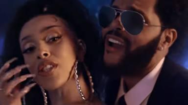 Doja Cat estrena su tercer álbum 'Planet Her' con el videoclip de 'You Right' junto a The Weeknd