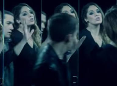 Maldita Nerea lanza videoclip con Leire