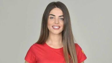 Violeta, concursante de 'Supervivientes 2019'