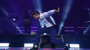 David Bisbal ha finalizado su gira 2019 en Chile y Argentina