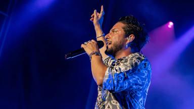 Manuel Carrasco confirma conciertos España en 2020