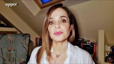Carme Chaparro impacta a todos con una preocupante imagen