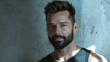 El próximo videoclip de Ricky Martin lo estrenará grabado desde el confinamiento