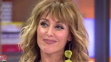 Emma García fue quien pidió matrimonio a su marido